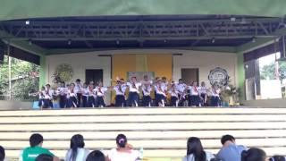 BIGSAYWIT St  Paul School of San Jose Batangas