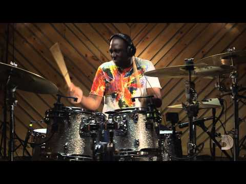 Larnell Lewis Selects Promark Rebound | Select Balance