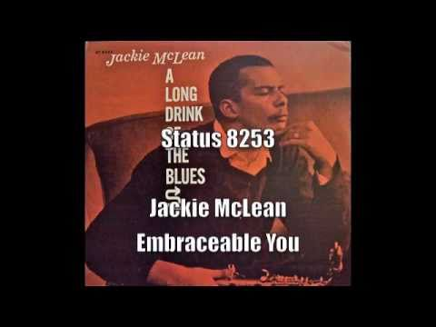 Status 8253 Jackie McLean plays Embraceable You