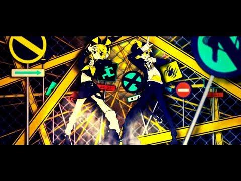 【Una Otomachi & Fukase】 劣等上等 (BRING IT ON) +VSQx 【VOCALOIDカバー】