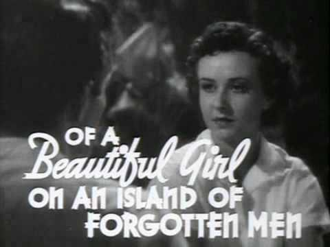 Isle of Fury (1936) Trailer