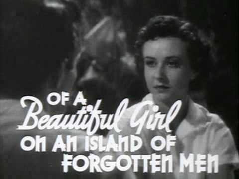Isle of Fury (1936) Trailer