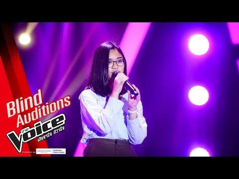 หงส์ - Can't Take My Eye Off You - Blind Auditions - The Voice 2018 - 10 Dec 2018