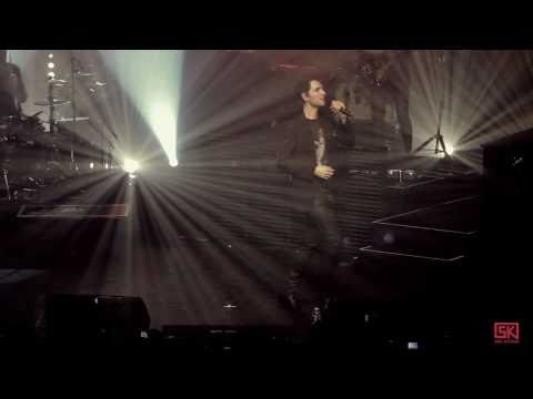 AaRON - Seeds of gold (concert, Casino de Paris, 15-12-2010)