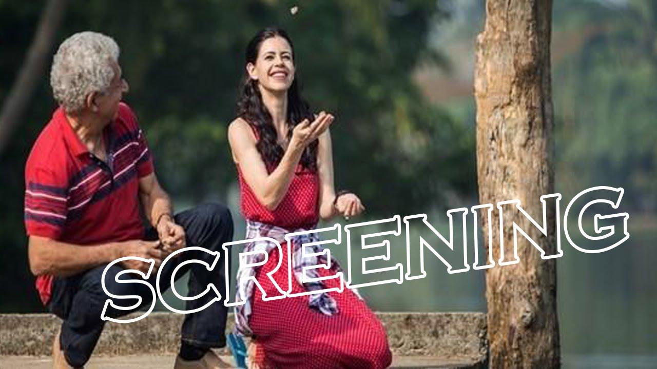 Download Screening Of The Film Waiting Kalki Koechlin & Naseeruddin Shah