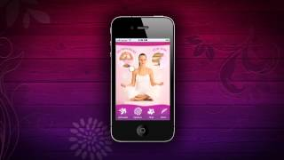 All-in Yoga app for iPhone