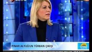 Sevda Türküsev'den Pınar Altuğ'a Sert Tepki!