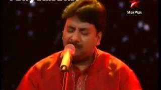 aaoge jab tum unplugged by ustad rashid khan