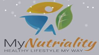 "Health lifestyle seminar: ""your is in your hands"" by my nutriality"