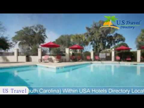 Fairfield Inn & Suites by Marriott Charleston Airport - North Charleston Hotels, South Carolina