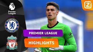HOE KAN JE ZO'N FOUT MAKEN!? 🤯   Chelsea vs Liverpool   Premier League 2020/21  