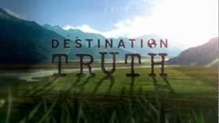 Destination Truth: Season 5 Trailer