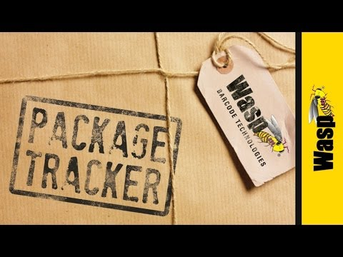 Package Tracking Software for In-House Tracking Systems | Wasp Barcode Technologies