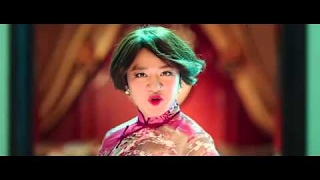 Mr Highheels Trailer  Fiona Sit/Chen Xue Dong/Wang Zu Lan