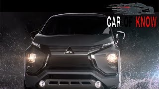 Car Review : Mitsubishi Xpander 2018