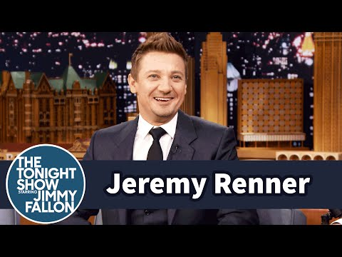Jeremy Renner Mistook Luke Skywalker for a Homeless Guy