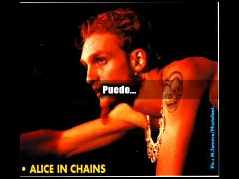 Alice In Chains - Sickman SUBTITULADO ESPAÑOL