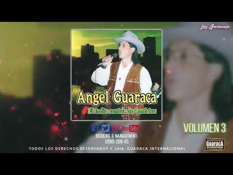 Angel Guaraca | Cuando Salí De Mi Pueblo (Official Audio)