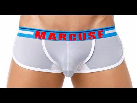MARCUSE Bounce Boxer Men's Underwear