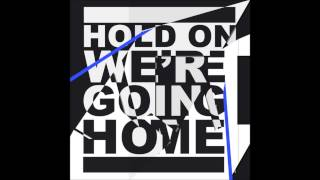 Drake - Hold on We're Going Home (Slowed and Chopped)
