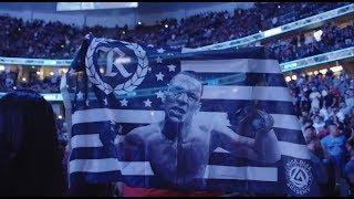 Nate Diaz vs Jorge Masvidal B.M.F!!! FAN MADE FIGHT PROMO x One Island
