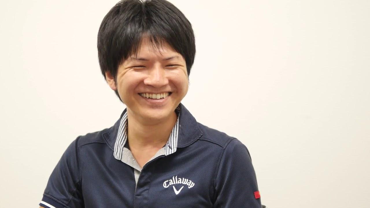 中川祐輔(なかがわ ゆうすけ)様