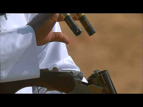 The Fifth Qatar International Falcon & hunting Festival مهرجان قطر الدولي الخامس  للصيد والصقور