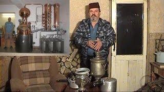 из чего сделать самогонный аппарат,how to make simple moonshine