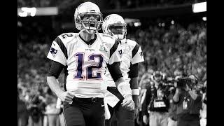 Tom Brady - Revenge Tour