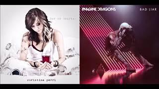 Jar Of Lies Imagine Dragons vs Christina Perri Mashup.mp3