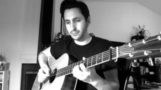 Maroon 5 - Sugar - Acoustic Guitar