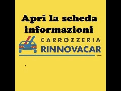 Carrozzeria Rinnovacar - Verona