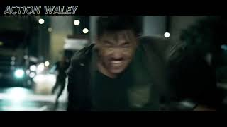 Donnie yen best action in kung-fu jungle movie