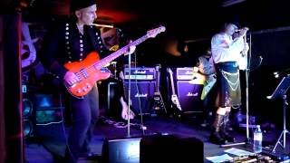 coverband TOKYO TAPES plays SCORPIONS - He
