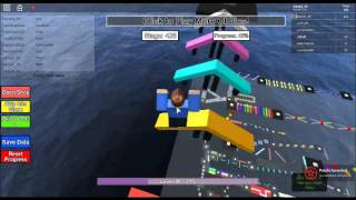 ROBLOX Mega Fun Obby Walkthrough Teil 7 (Stufen 401-450)