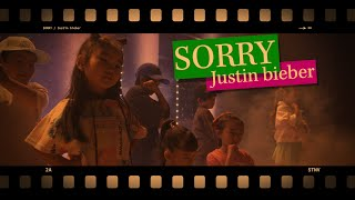 【DANCE】Sorry | Justin bieber 〜KIDS DANCE キッズダンス choreography【4K】