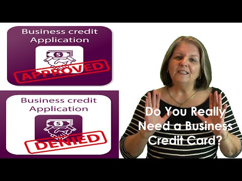 Business Credit Card Is Critical For Your Small Business Cash Flow