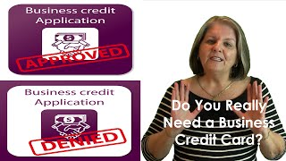 A Business Credit Card Is Critical For Your Small Business Cash Flow