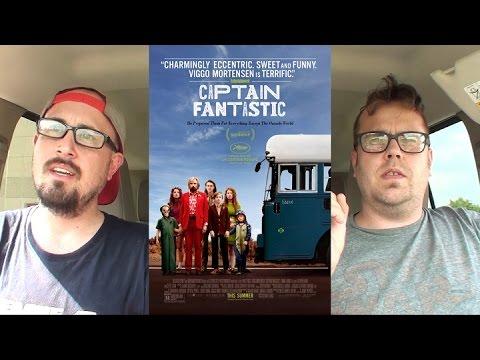 Midnight Screenings - Captain Fantastic