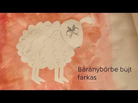 Nyitott Műhely  bárány – Ferenczy Noémi