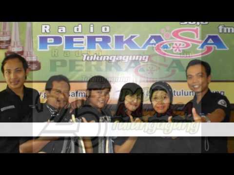 Sejarah Radio Perkasa 96,8 FM Tulungagung