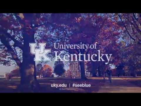 Autumn at the University of Kentucky
