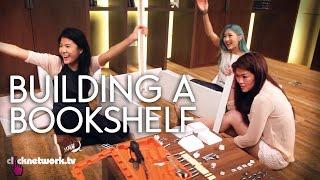 Bookshelf - It's A Date! Ep4