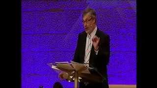 Ulf Ekman - Teologiskt obildade predikanter är en fara för framtiden!