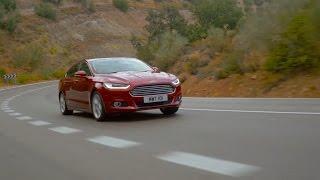 2015 Ford Mondeo Fahrbericht(Fahrbericht vom 2015 Ford Mondeo / Ford Fusion (USA). In diesem Video stelle ich euch den Wagen von Aussen und Innen vor und gehe auch ausführlich auf ..., 2014-10-24T09:00:08.000Z)