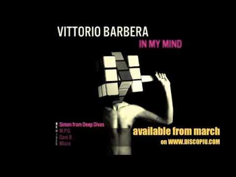 Vittorio Barbera IN MY MIND