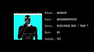 POP / R&B / TRAP Instrumental With Hook 🔃❝ METAMORPHOSIS ❞🔃 Beat by M.Fasol Resimi