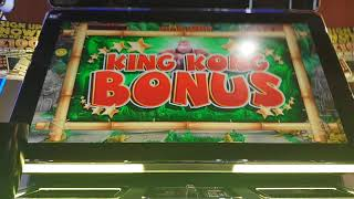 £100 Vs King Kong Cash & Genie Jackpots Mega Ways