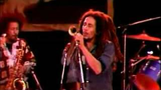 Bob Marley & The Wailers  - War / No More Trouble (Live)