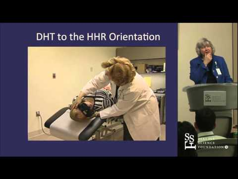 Efficient Evaluation of the Dizzy Patiet by Judith White, MD